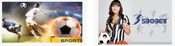 Cara bermain taruhan jud sports online sbobet