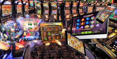 cara menaklukan mesin judi slot online sbobet